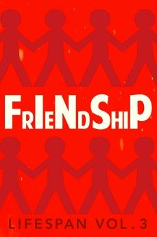 Friendship web cover